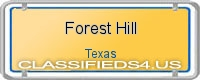 Forest Hill board